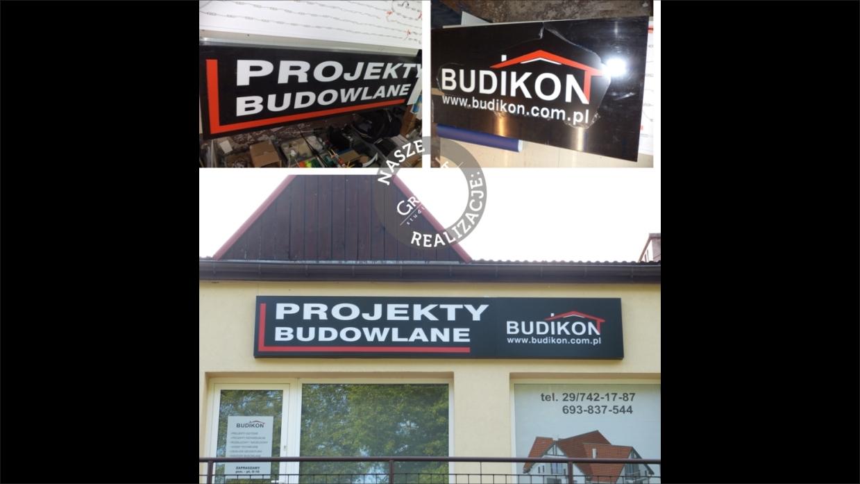 Budikon