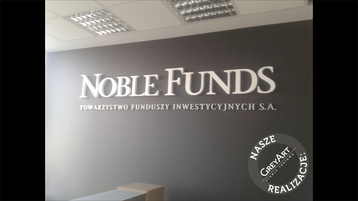 Noble Funds