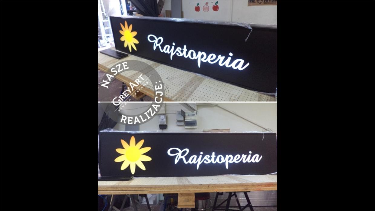 Rajstoperia