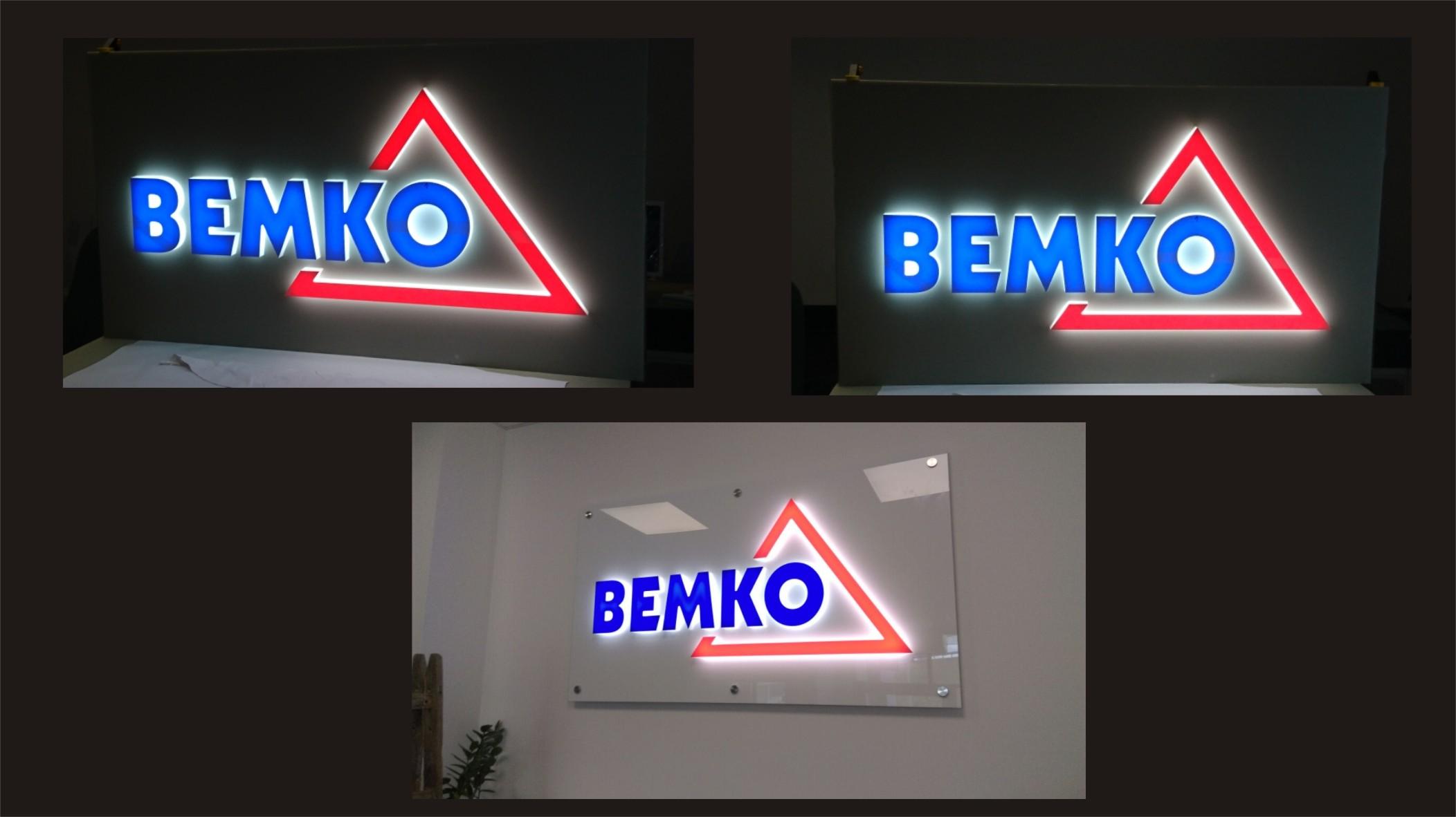 Reklama Świetlna BEMKO