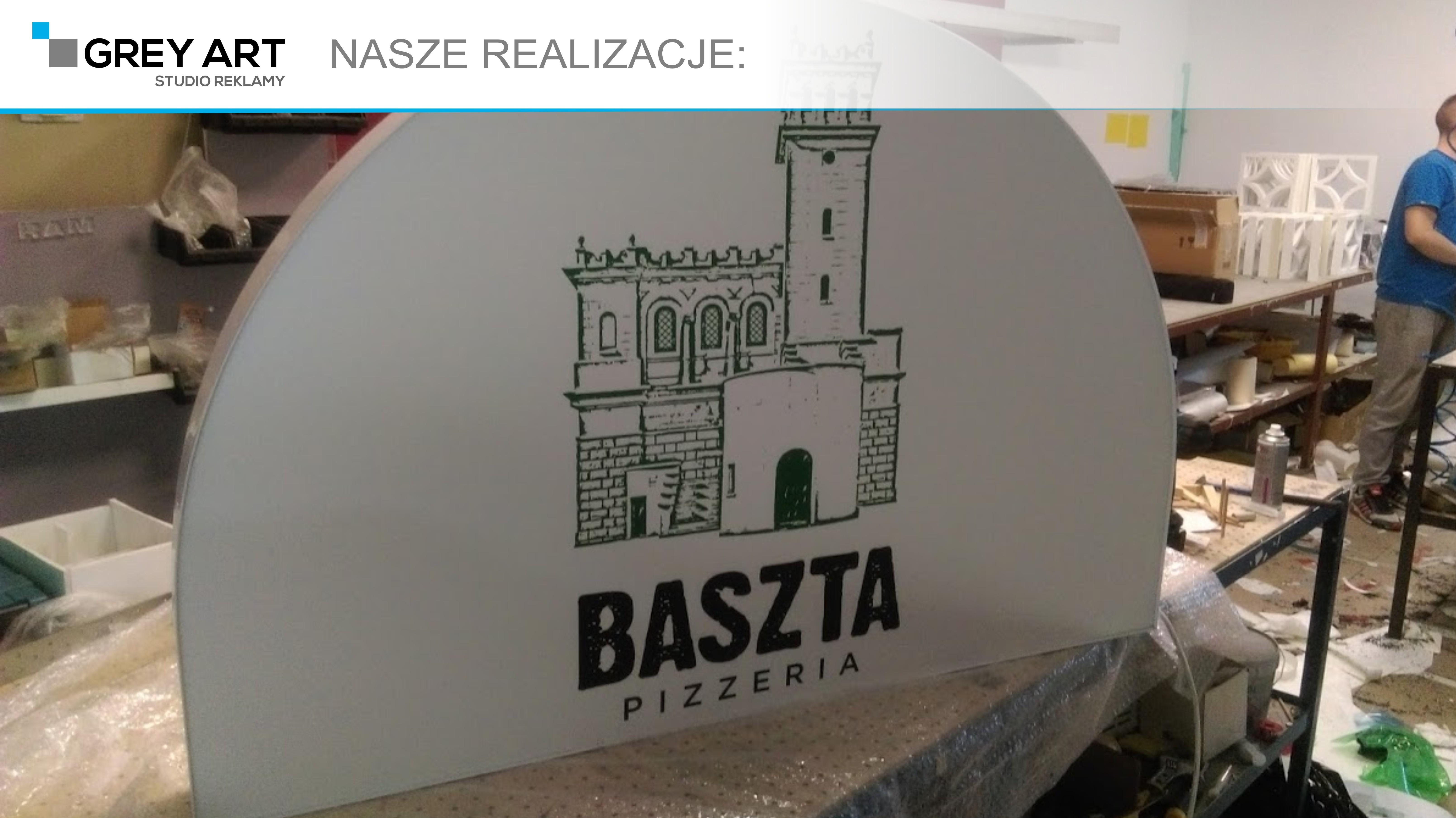 Kaseton – Baszta
