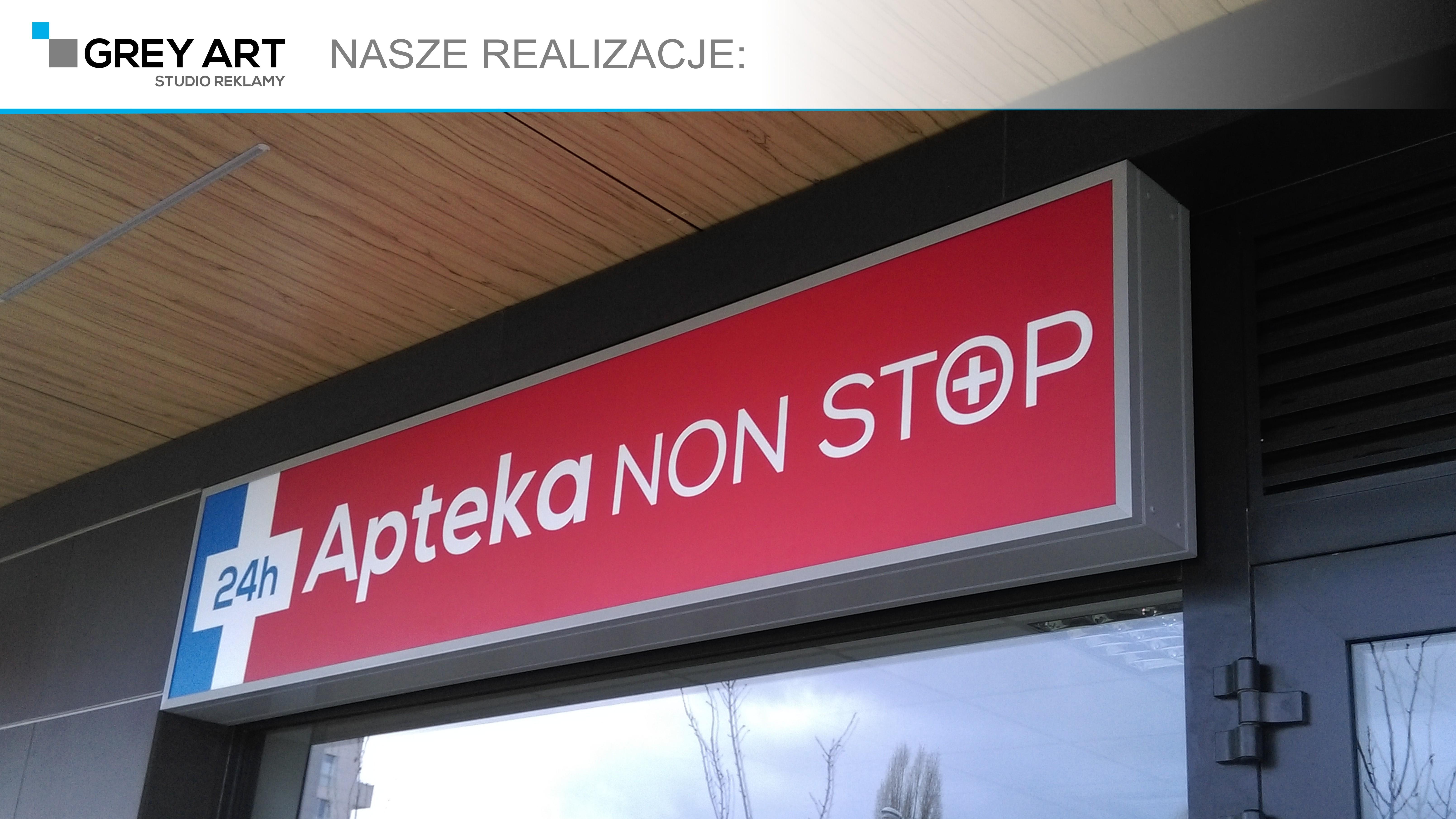 Apteka non stop
