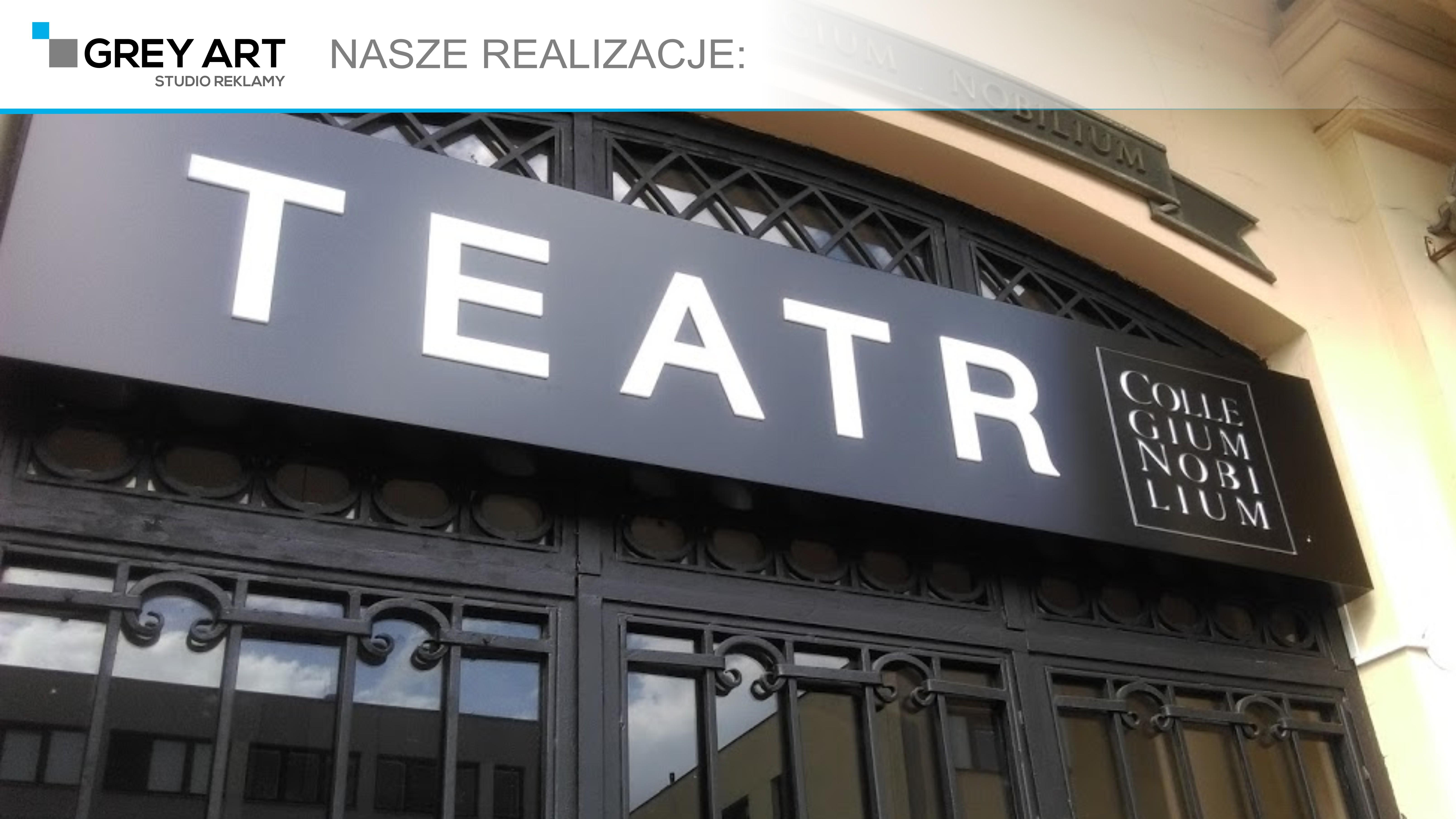 Kaseton – Teatr