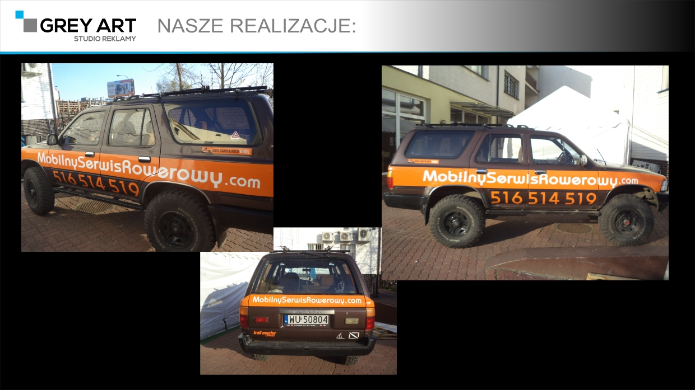Auto – Mobilny