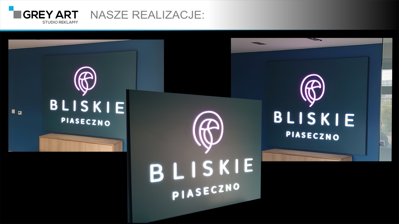 Kaseton Bliskie Piaseczno